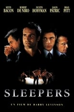 Sleepers streaming complet VF HD