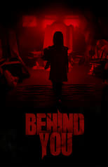 Behind You (2020) Torrent Dublado e Legendado