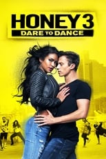 Honey 3: Dare to Dance