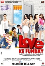 Image Love Ke Funday (2016) Full Hindi Movie Watch & Download Free