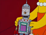 Os Simpsons: 12 Temporada, Episódio 18