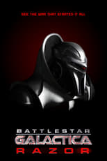 Battlestar Galactica Razor (2007) Torrent Legendado