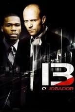 13: O Jogador (2010) Torrent Legendado