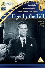 Tiger By The Tail (1955) Box Art
