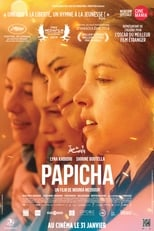film Papicha streaming