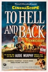 To Hell and Back (1955) Box Art