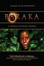 Baraka – Um Mundo Além das Palavras (1992) Torrent Legendado