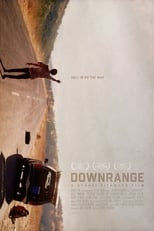 Poster for Downrange