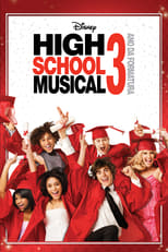 High School Musical 3: Ano da Formatura (2008) Torrent Dublado