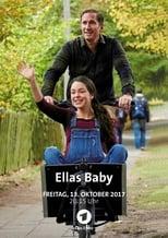 Ellas Baby: Die 15-jährige Ella wollte ihr erstes Mal während eines Schüleraustauschs in Frankreich eigentlich nur irgendwie hinter sich bringen. Doch nun ist sie schwanger und weiß von dem französischen Vater des Kindes nichts weiter als den Vornamen. Nachdem ihr Vater Roman den anfänglichen Schock überwunden hat, erweist er sich zu Ellas Erstaunen schnell als große Unterstützung. Ebenso seine neue Freundin Ariane , von der sich Ella wiederum nicht unbedingt helfen lassen möchte. Ella leidet nämlich immer noch darunter, dass ihre Mutter die Familie vor Jahren verlassen hat und ist sich nun auch noch nicht sicher, ob sie das Kind behalten soll.