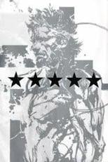 Metal Gear Saga: Vol. 1