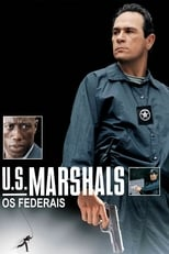 U.S. Marshals: Os Federais (1998) Torrent Dublado e Legendado