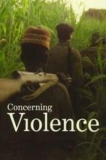 Om våld