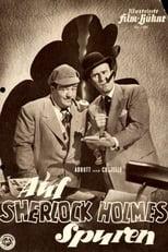 Auf Sherlock Holmes' Spuren
