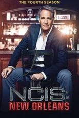 NCIS Nova Orleans 4ª Temporada Completa Torrent Legendada