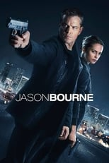 Jason Bourne (2016) Torrent Dublado e Legendado