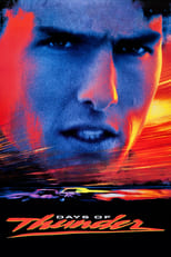 Days of Thunder (1990) Box Art