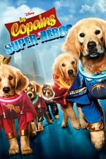 Les Copains Super-Héros  (Super Buddies) streaming complet VF HD