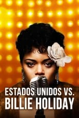 Estados Unidos vs. Billie Holiday (2021) Torrent Dublado e Legendado