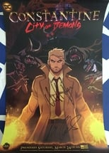Image Constantine: City of Demons The Movie
