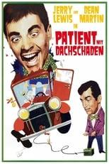 Patient mit Dachschaden