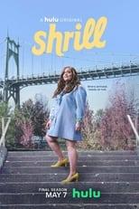 Poster Image for TV Show(Season 3) - Shrill