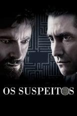 Os Suspeitos (2013) Torrent Dublado e Legendado
