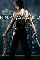 Ninja Assassino (2009) Torrent Dublado e Legendado