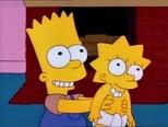 Os Simpsons: 4 Temporada, Episódio 10