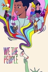 Poster Image for TV Show - We the People