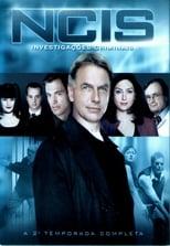 NCIS Investigações Criminais 2ª Temporada Completa Torrent Legendada