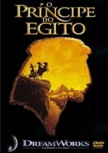 O Príncipe do Egito (1998) Torrent Dublado e Legendado