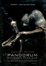 Pandorum (2009) Torrent Dublado e Legendado