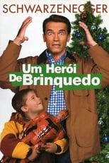 Um Herói de Brinquedo (1996) Torrent Dublado e Legendado