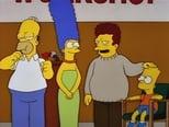 Os Simpsons: 5 Temporada, Episódio 7