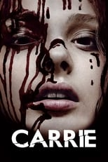 Filmposter: Carrie