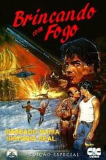 Brincando com Fogo (1986) Torrent Dublado e Legendado