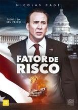 Fator de Risco (2015) Torrent Dublado e Legendado