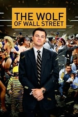 Filmposter: The Wolf of Wall Street