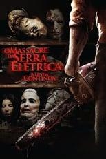 O Massacre da Serra Elétrica 3D: A Lenda Continua (2013) Torrent Dublado e Legendado