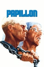 Poster Image for Movie - Papillon