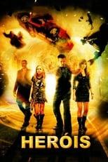 Heróis (2009) Torrent Dublado e Legendado