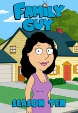 Family Guy: Season 10 (2011)