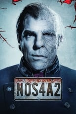 NOS4A2 1ª Temporada Completa Torrent Dublada e Legendada
