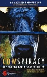 A Conspiração da Vaca: O Segredo da Sustentabilidade (2014) Torrent Dublado e Legendado