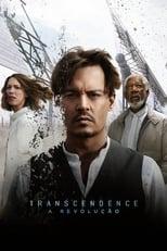 Transcendence: A Revolução (2014) Torrent Dublado e Legendado
