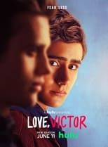 Poster Image for TV Show(Season 2) - Love, Victor