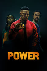 Power (2020) Torrent Dublado e Legendado