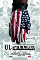 O.J. Made in America 1ª Temporada Completa Torrent Legendada