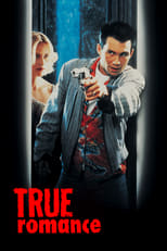True Romance (1993) Box Art